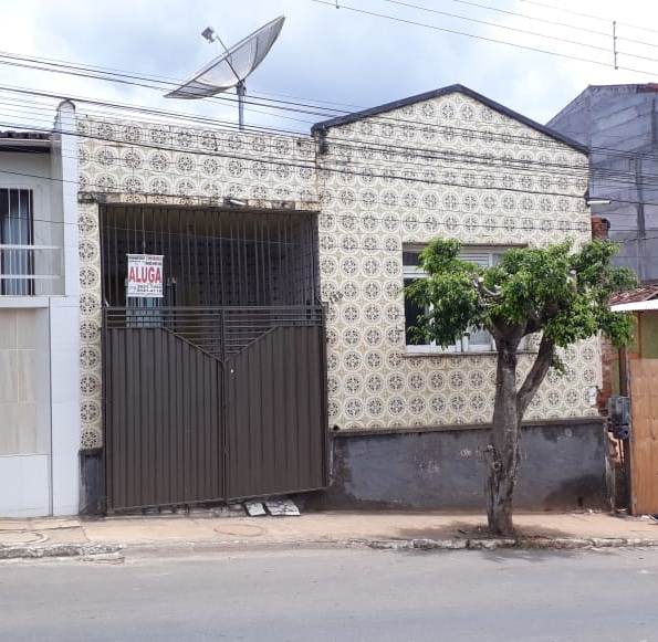 VD 297 – Casa Bem Centralizada
