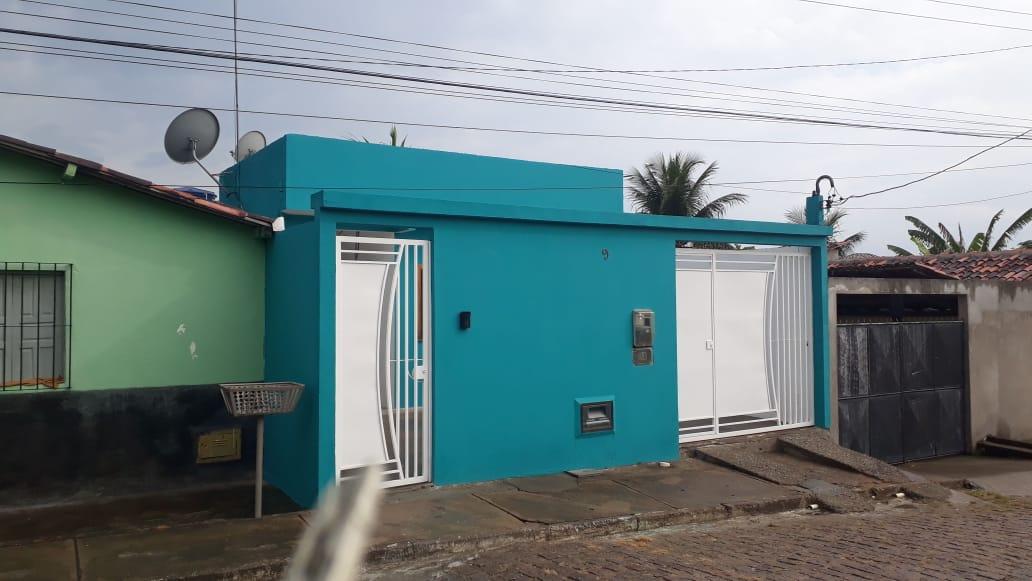VD 295 – Casa nova com 2 suítes