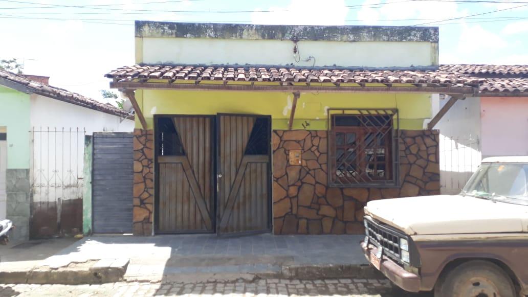 VD 011 – Casa térrea com 2/quartos