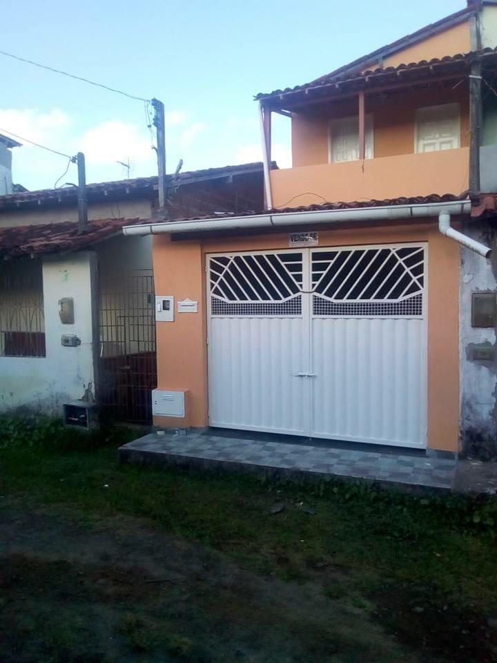 VD 328 – Casa de Praia com 3/4