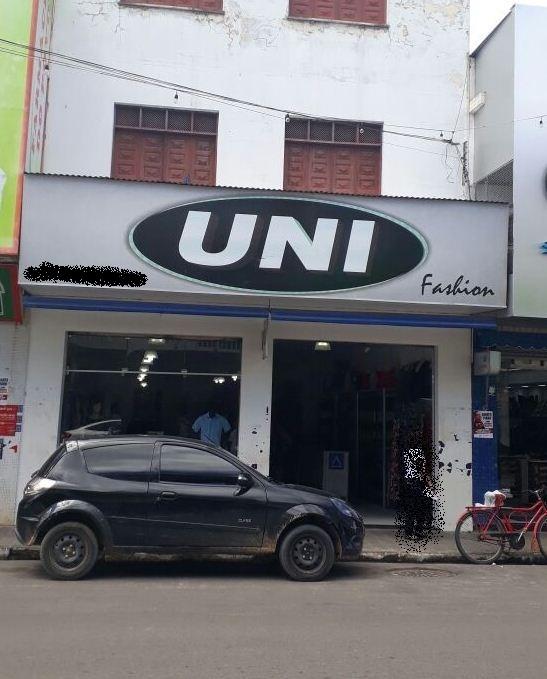 PC 065 – Ponto Comercial No Centro!