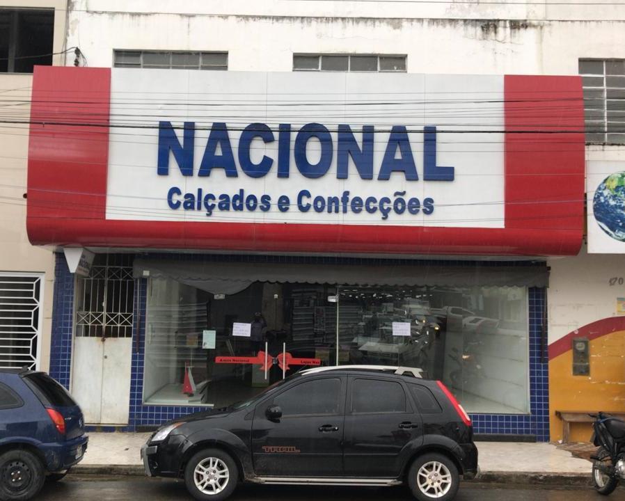 PC 068 – Ponto Comercial no Centro !