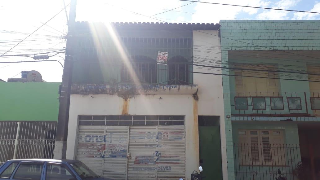 VD 355 – Casa Bem Localizada!