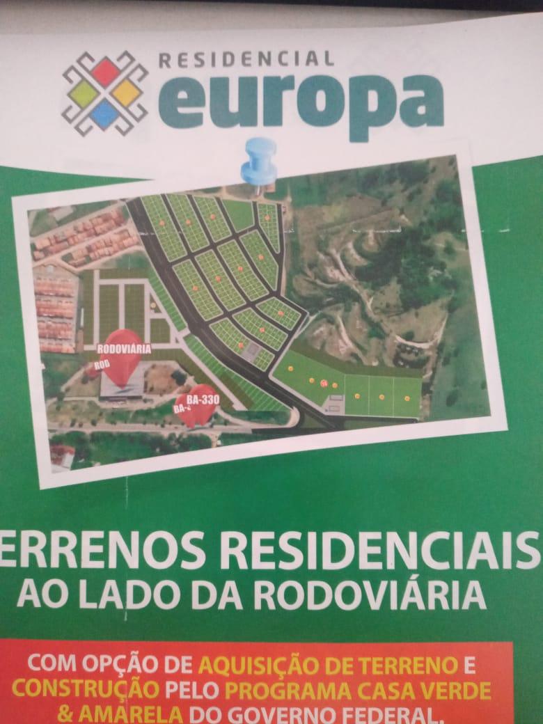 Terrenos Residencias e Comerciais