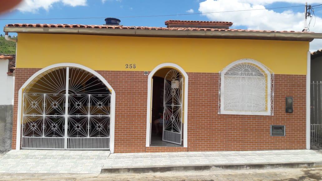 VD 479 – Casa Térrea